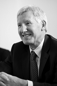 Stuart Brennan