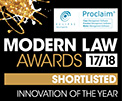 Modern Law Awards