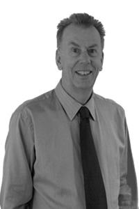 Graham Balchin
